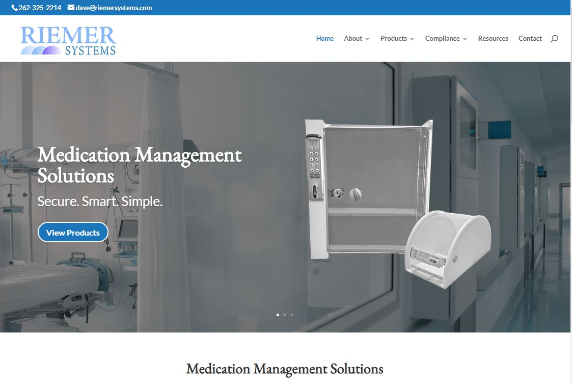 Riemer Systems Featured Image