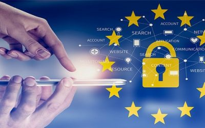 How does GDPR affect my website?