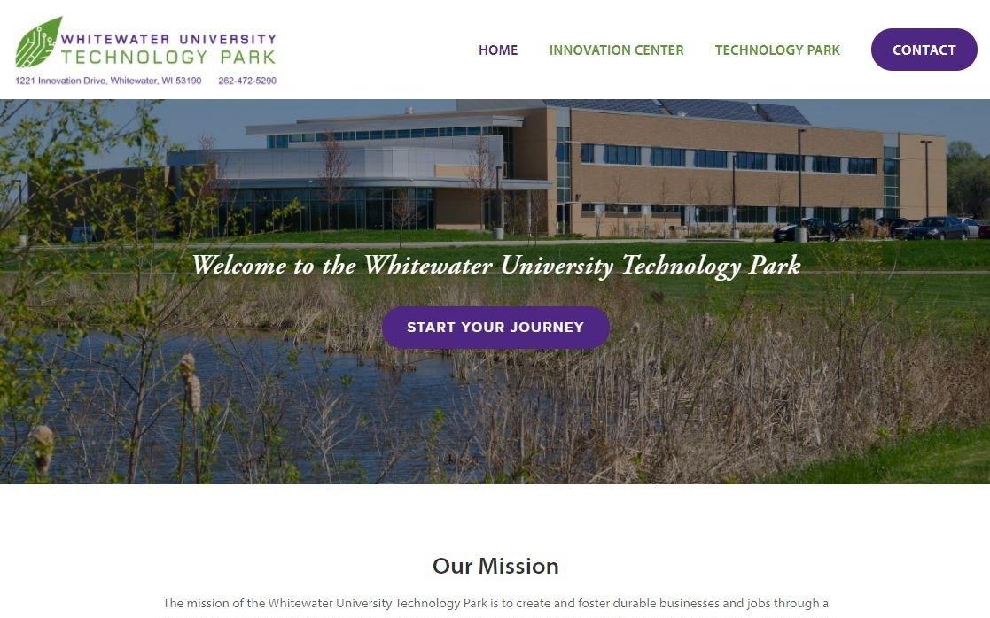 Whitewater Innovation Center v3
