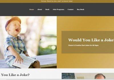 Would You Like A Joke