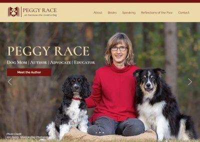 Peggy Race