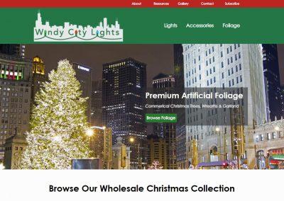 Windy City Lights