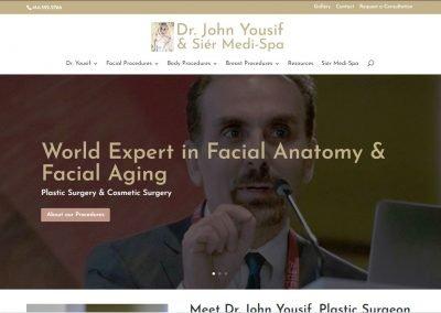 Dr. Yousif & Siér Medi-Spa